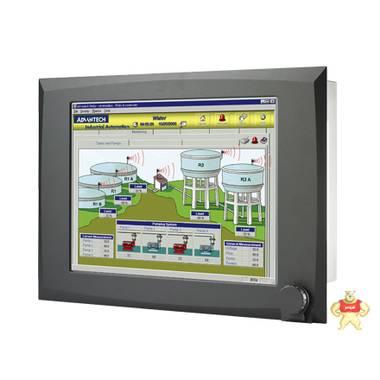 研华工业平板电脑IPPC-9171G/17寸corei7/i5/i3赛扬移动处理器