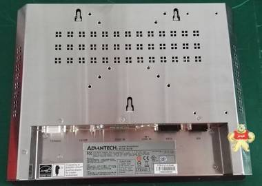 现货研华台湾原厂12寸工业显示器FPM-3121G-R3AE宽温-20度带触摸