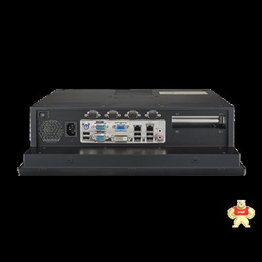 研华15寸工业平板电脑PPC-8150/I3/I5处理器高性能H61芯片组