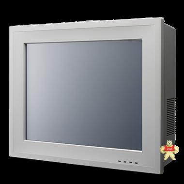 研华15寸工业平板电脑PPC-6150支持I3/I5模块化设计支持PCI扩展