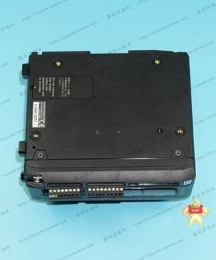 KEYENCE CV-5001 机器视觉检测处理器 9成新  带插头