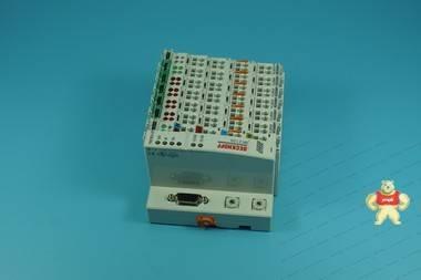 BECKHOFF BK3120 KL3054 KL3064 KL9010 一套 非常漂亮 便宜卖