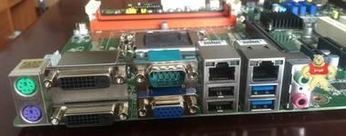 研华工控主板AIMB-784G2-00A1E大母板第四代处理器适用于IPC-610M