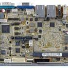 嵌入式工控主板台湾威强IE3.5英寸低功耗WAFER-BT-i1 板载1.5GHz