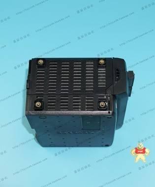 KEYENCE CV-3001 视觉检测处理器 9成新 带插头