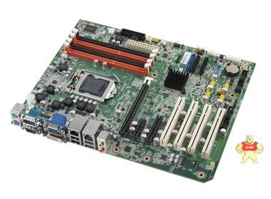 研华工控主板AIMB-782支持ATXCore i7/i5/i3/Pentium IPC-610mb