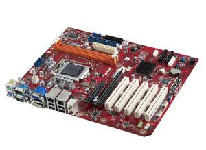 研华工控主板AIMB-701/1155针支持I3/I5/I7CPU大母板可上IPC-610 研华工控主板,AIMB-701/1155,研华