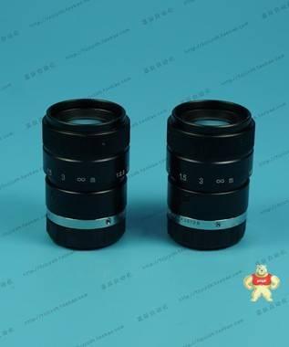TAMRON 21HC 50MM 1:2.8 2/3英寸 定焦工业镜头