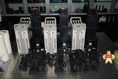 teli 1200万像素APS画幅工业相机带远心镜头和光源整套高精度测量