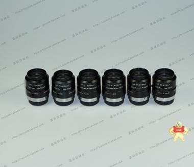 KEYENCE CA-LH16 2/3英寸 16mm 高分辨率 CCTV定焦镜头