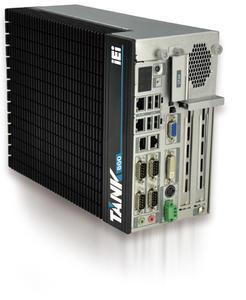 威强嵌入式工控机TANK-860-HM86独立三显支持多扩展带pci插槽 威强嵌入式工控机,威强,TANK-860-HM86