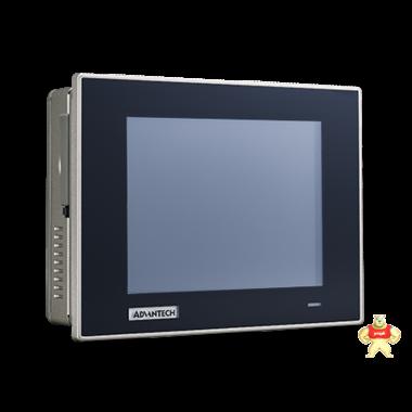 研华工业平板电脑TPC-651T-6E3AE嵌入式无风扇Atom™E3827 1.75 G