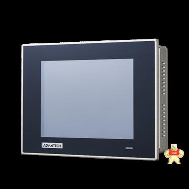 研华工业平板电脑TPC-651T-6E3AE嵌入式无风扇Atom™E3827 1.75 G TPC-651T-6E3AE,研华,工业平板电脑