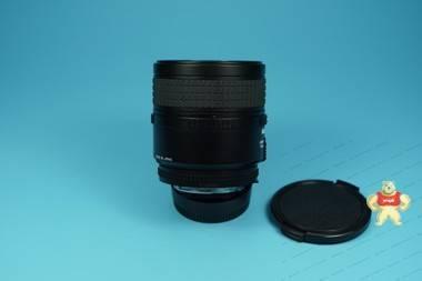 尼康 AF60/2.8D 全画幅 定焦 自动微距镜头 F口 工业镜头 5005826