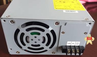 台湾威强直流电源250W DC24V 输入PS/2 ATX 电源ACE-828C电压保护
