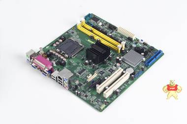 研华工业大母板AIMB-562L、G41平台支持酷睿CPU可上IPC-610L