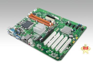 研华ATX工业母板主板AIMB-769/G41芯片组/AIMB769 IPC-610MB