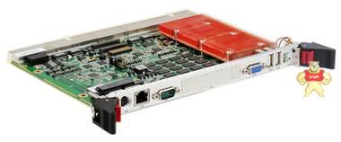 国产CPCI主板CPC-1817配置i7处理器海军标支持双显