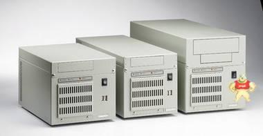 研华壁挂式工控机IPC-6806/PCA-6012G2(D525)6槽集成凌动CPU