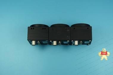 美国illunis llc XMV 4021M 1英寸 400万像素黑白CCD工业相机
