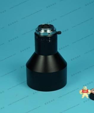 U-TRON MGTL023 0.23X 2/3英寸百万像素远心镜头