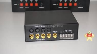 欧姆龙 F160-DU 控制手柄分配器