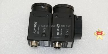 KEYENCE CV-020 视觉系统相机 实物拍摄图片已经更新