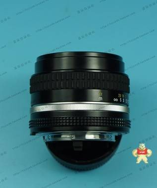 尼康 AIS 50/1.4 全画幅 大光圈 手动标头