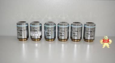Nikon L Plan 50x/0.45 EPI SLWD 超长工作距离金相物镜 议价