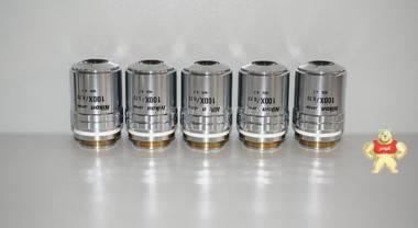 Nikon CF Plan 100x/0.73 ∞/0 EPI SLWD 超长工作距离金相物镜