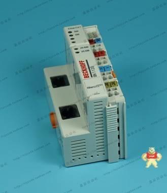 BECKHOFF BK1120 | EtherCAT 总线耦合器