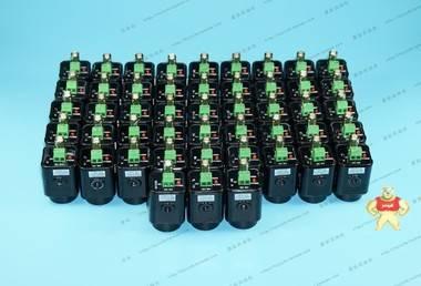 韩国产 560线高清 彩色DSP工业相机 显微镜电子目镜 VCS4HQ-12DC