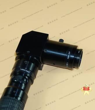 NAVITAR ZOOM6000 变倍镜头 带90度转角棱镜 0.35175-2.26125倍
