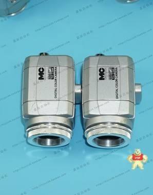 韩国MC NC-512S2 600线高清彩色CCD工业相机 显微镜电子目镜 NTSC