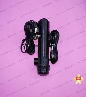 [全新]OPTEM ZOOM 125C 电动变倍光学镜头 工业镜头 工业显微镜05
