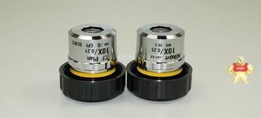Nikon CF Plan 10x/0.21 ∞/0 EPI SLWD 10倍超长工作距离物镜