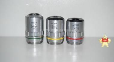 Union Epi-PL M5/10/20倍 工具显微镜物镜