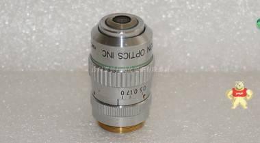 MODULATION OPTICS INC HMC 20/0.4AN 160/0-2 长工作距离物镜