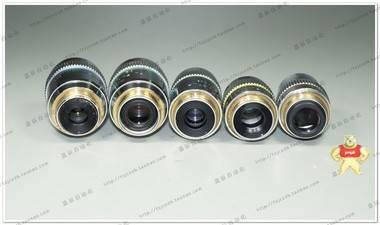 二手LEICA 平场多用途物镜 2.5/10/20/32/50倍 PL FLUOTAR PL APO