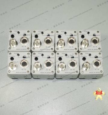 """二手SENTECH STC-N63SCC 1/3""""CCD 彩色工业相机 显微镜电子目镜"""