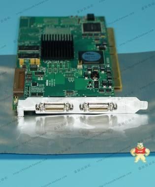 MATROX SOL6MCL M077450 VER.102 camera link 图像采集卡
