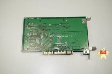 FAST PLUM-001 P-900155 BNC图像输出采集卡 95新