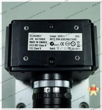 EPSON SC300MB + SC300MH 工业机器人 视觉系统 完整一套 议价