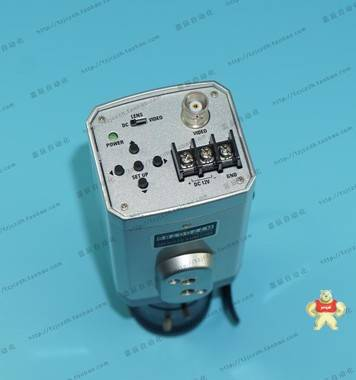 原装三星 SDC-415A 彩色监控相机 带原装镜头 9成新