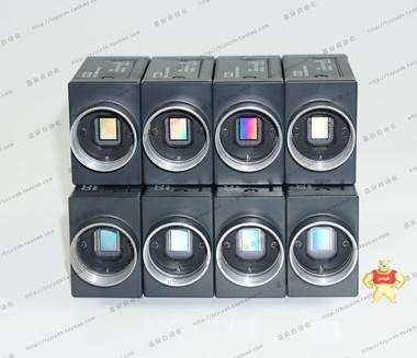 SONY XC-ST70 2/3英寸 黑白CCD工业相机 成色好
