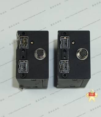 灰点Point Grey GRAS-50S5C 彩色CCD工业相机 两个一起1500