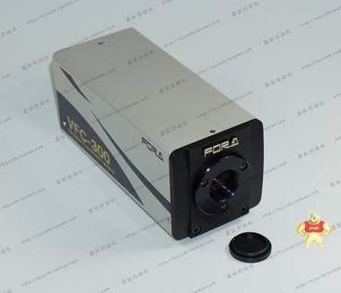 日本朋荣 VFC-300 彩色CCD相机 60-300帧可变频率高速摄像机议价