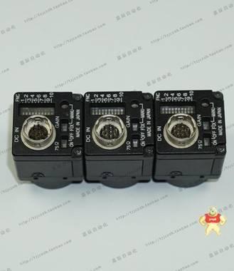 SENTECH STC-A33D-60 33万像素黑白CCD工业相机 9成新 询价