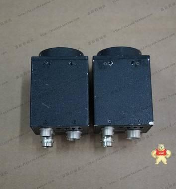 PULNIX TM-7EX 黑白CCD工业相机