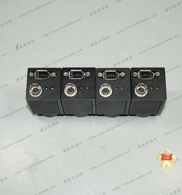 [二手]IPS IPS-14BT 144万像素黑白CCD工业相机1394A  8成新 议价